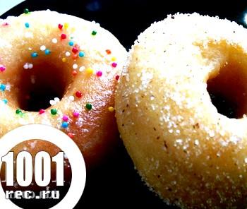 Англійські пончики