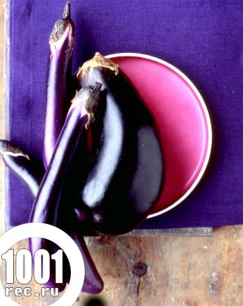 Фото - 9 рецептів заготовки баклажанів