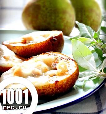 Десерт Французька груша