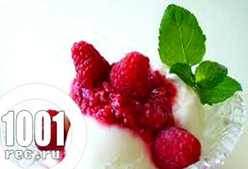 Дієтичне йогуртовое морозиво