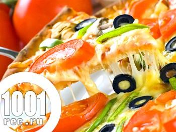 Головний світовий Фестиваль піци