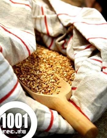 Хліб на сироватці в мультиварці