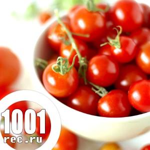 Фото - помідори черрі