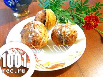 Лаймовому печиво: рецепт з покроковим фото