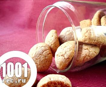 Мигдальне печиво марунчінос