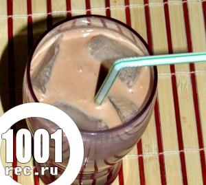Молочний алкогольний коктейль «Денні мрії слона»