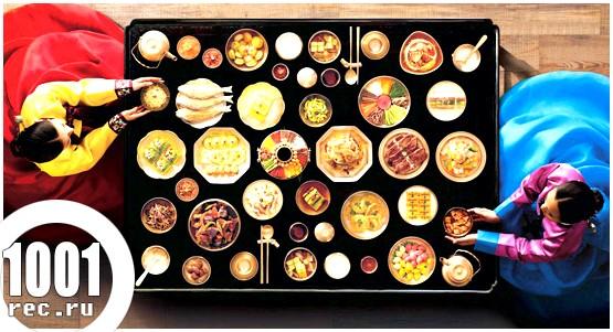 Національна китайська кухня. Цзянсу-чжецзянськая кухня.