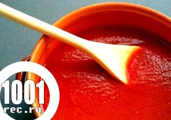 Неаполітанський томатний соус.