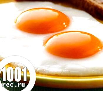 Дуже сирна яєчня