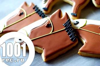 Печиво Дербі до Нового року