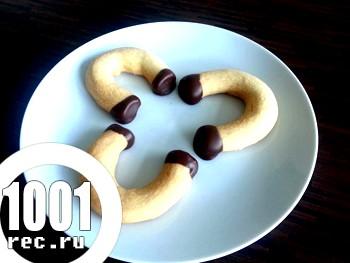 Печиво Підкова