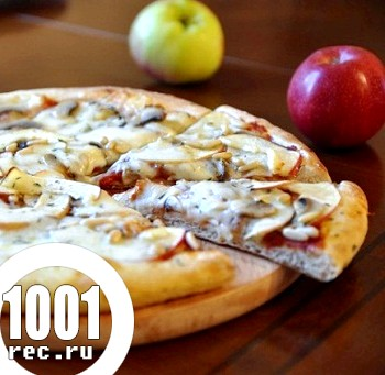 Піца «Яблучко»