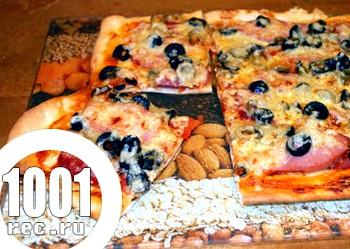 Піца Светалана