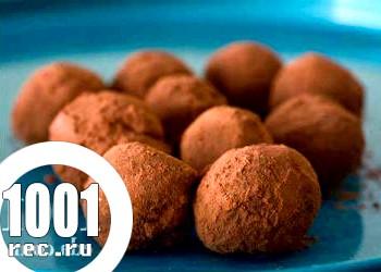 Тістечко Картопля: рецепт з марципаном