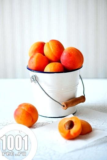 Користь абрикос
