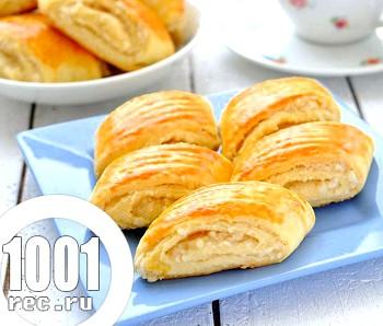 Святкове печиво Кята