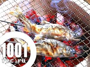 Приготування страв на грилі