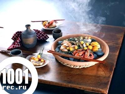 Секрети китайської кухні.