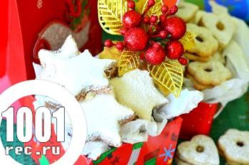 Швейцарське різдвяне печиво