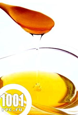 Соус на основі рослинної олії і оцту (основний рецепт).
