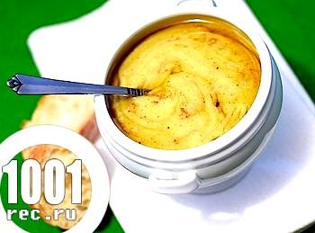 Суп-пюре з картоплі з брокколі