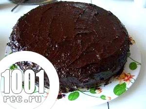 Торт, який не треба піч