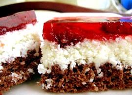 Торт Вишенька для дітей