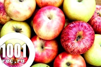 Заготовки з яблук на зиму. Як зберегти вітаміни